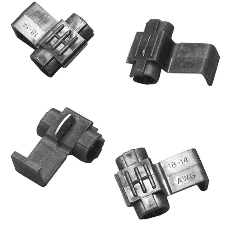 Sierra Non-Strip Splicers, Sierra Part #TC43904 image number 1