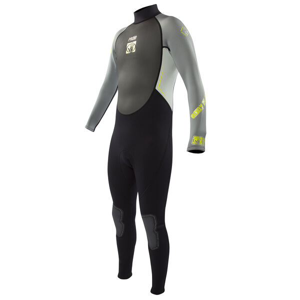 Body Glove Men's Pro 3 Full Wetsuit