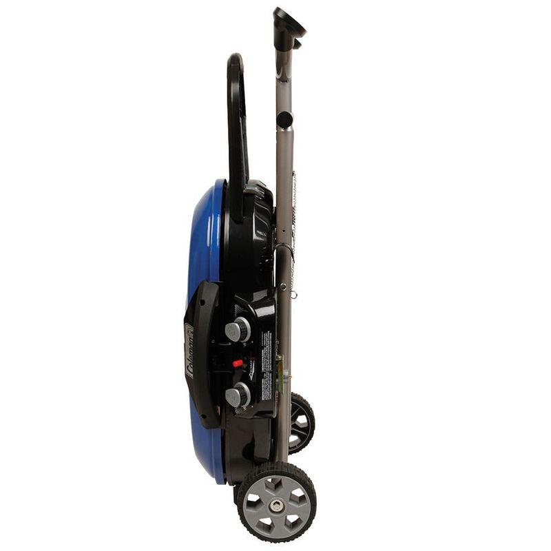 Coleman RoadTrip X-Cursion Portable Propane Grill image number 4