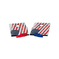 Triumph Bean Bag Toss, 2 x 3, Patriotic