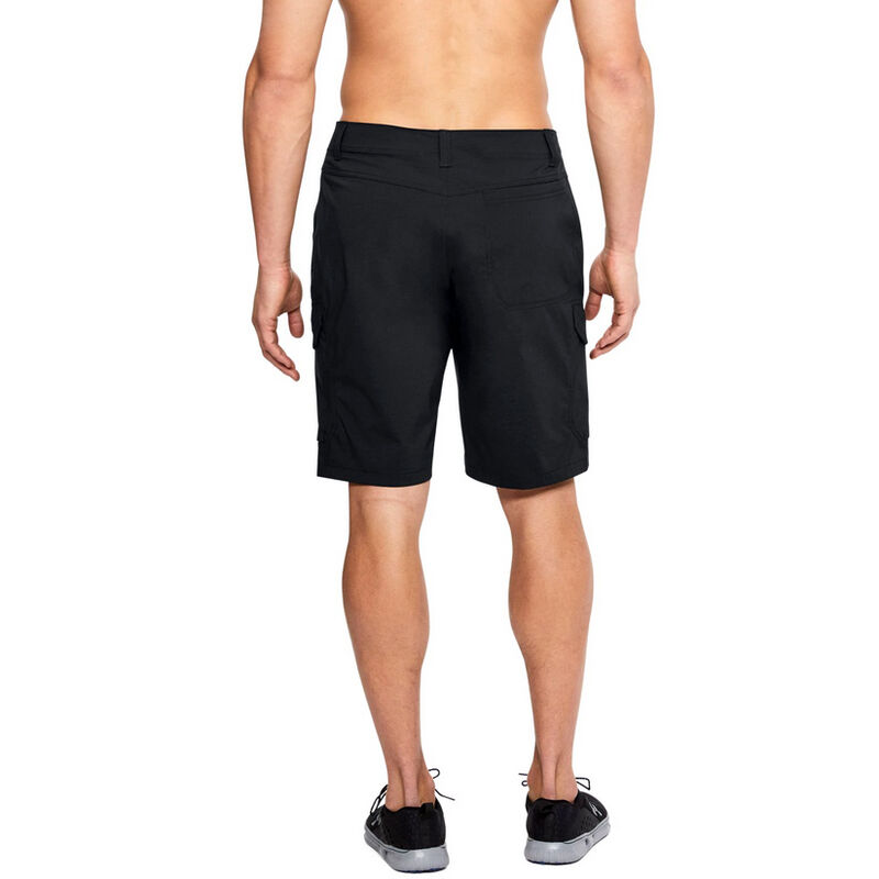 Under Armour Men's Fish Hunter Cargo Shorts image number 2
