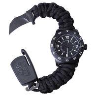 Outdoor Edge Para-Claw CQD Zinc Alloy Watch (Medium)
