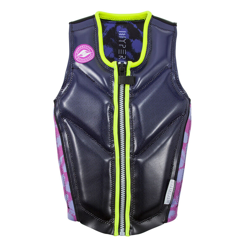 Hyperlite Women's Stiletto Competition Life Jacket image number 1
