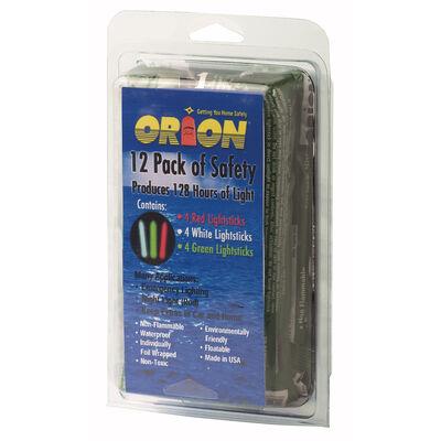 Orion Light Sticks, 12 pack