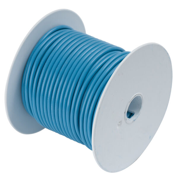 Ancor Marine Grade Primary Wire, 14 AWG, 250', Tan