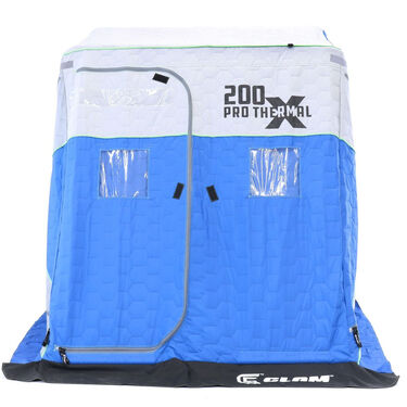 Clam Outdoor X200 Pro Thermal