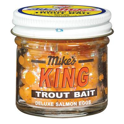 Mike's King Glitter Egg