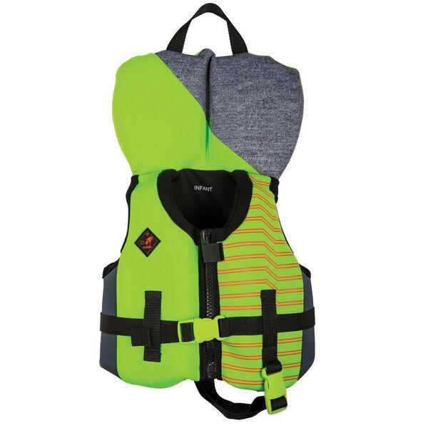 Ronix Vision Infant Boy's Life Jacket
