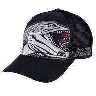 Abu Garcia Beast Trucker Hat