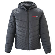 Striker Ice Hooded Puffer Jacket
