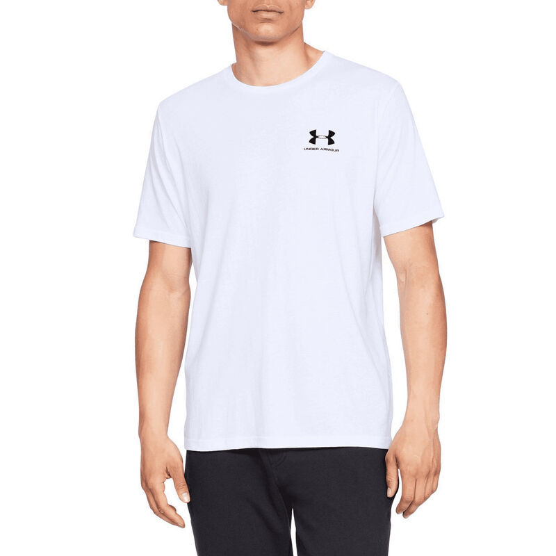 Under Armour Men's Sportstyle T-Shirt image number 26