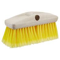 Star Brite Soft Wash Brush, Yellow
