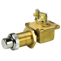 BEP SPST Push Button Switches