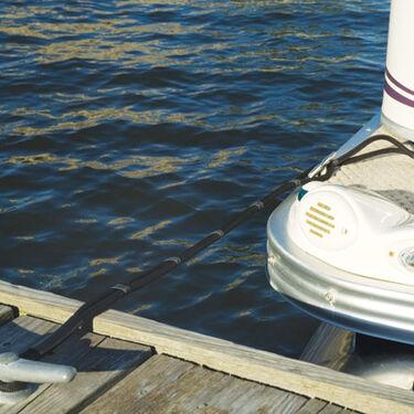 Stretch 'N Slide Dock Line