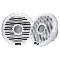 """Fusion 4"""" Round 2-Way IPX65 Marine Speakers, Pair"""