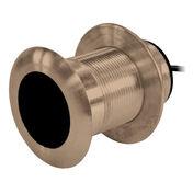 Furuno 520-BLD Bronze Thru-Hull Transducer