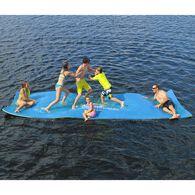 Overton's Super Splash Island, 18'L x 6'W x 1.6''H