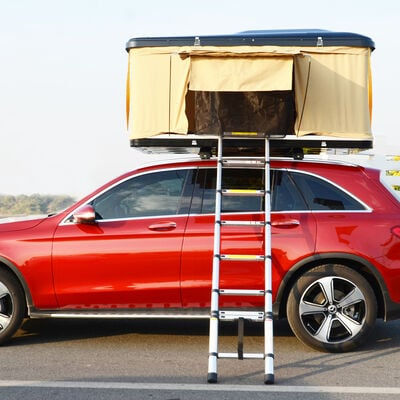 Venture Forward Hard-Shell Rooftop Tent