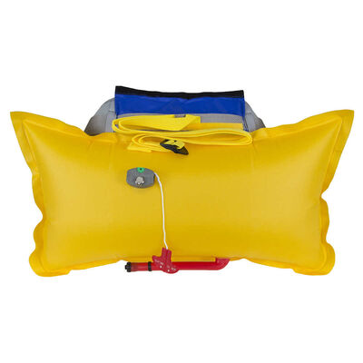 NRS Zephyr Self-Inflating PFD
