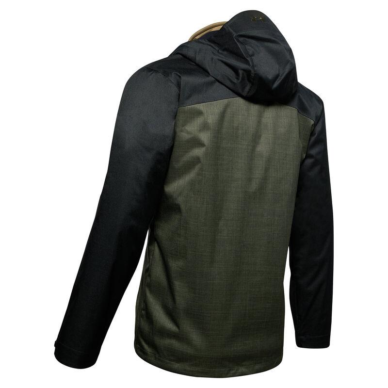 Under Armour Men's Porter 3-In-1 Jacket image number 4