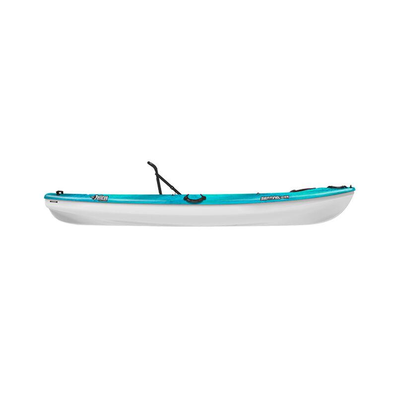 Pelican Sentinel 100XR Kayak image number 3