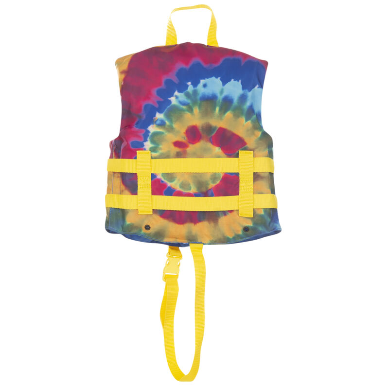 Overton's Tie-Dye Youth Vest image number 3