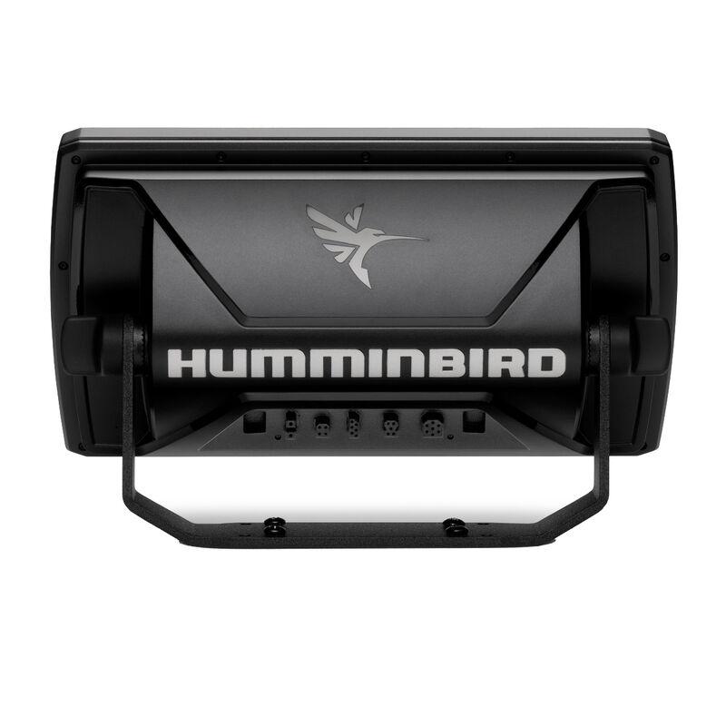 Humminbird Helix 9 CHIRP MEGA DI+ GPS G3N Fishfinder Chartplotter image number 4