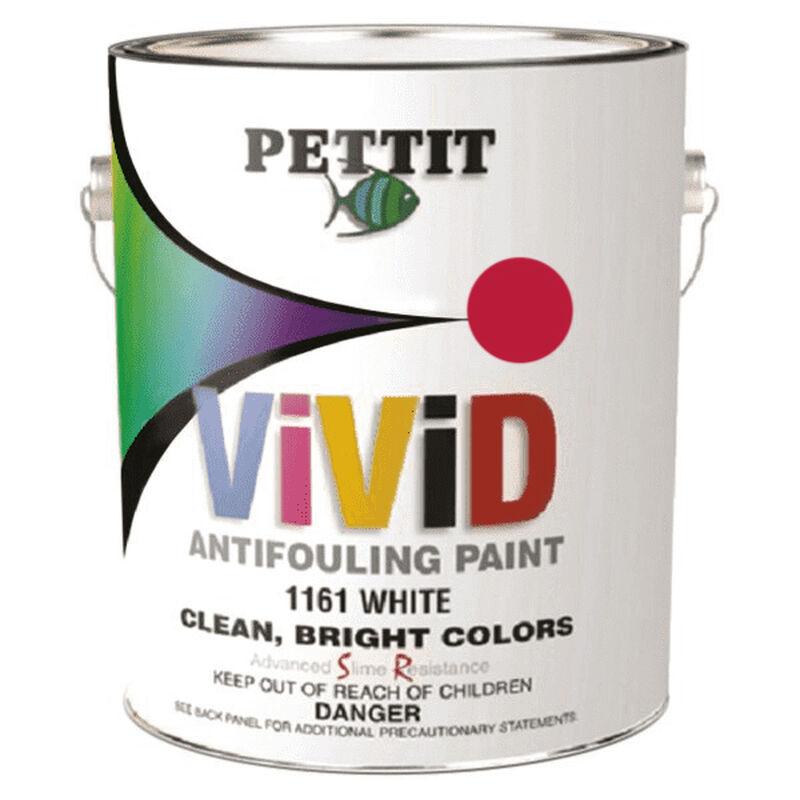 Pettit Vivid Paint, Gallon image number 5