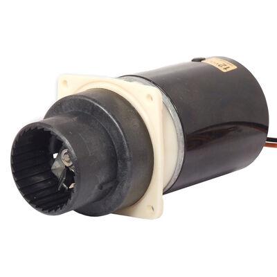 Jabsco 12V Qf/Ds Waste Pump Assembly