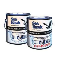 Sea Hawk Tuff Stuff Light Gray Primer Kit, 2 Gallons