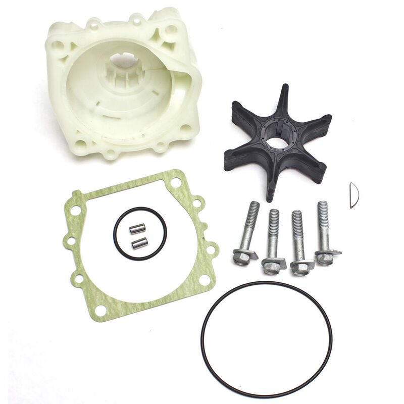 Sierra Water Pump Kit With Housing For Yamaha Engine, Sierra Part #18-3523 image number 1