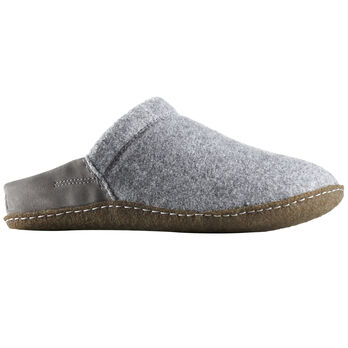 Sorel Women's Nakiska Scuff Slip-On Shoe