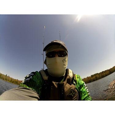 Glacier Glove Sun Hood