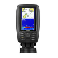 Garmin ECHOMAP Plus 44cv Chartplotter Fishfinder with GT20 Transducer
