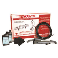 UFlex GOTECH 1.0 Hydraulic Steering Kit, UP To 115 HP