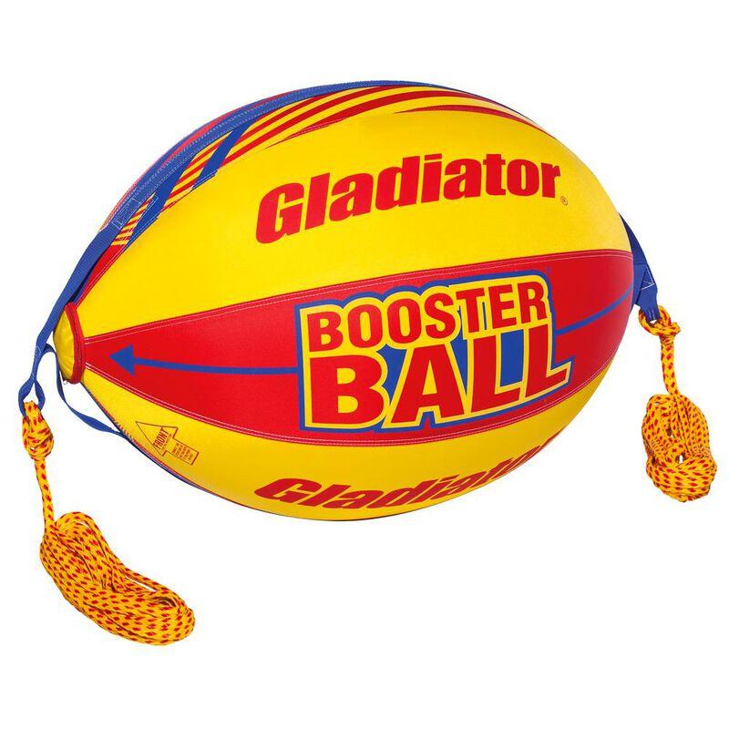 Galadiator Booster Ball image number 1