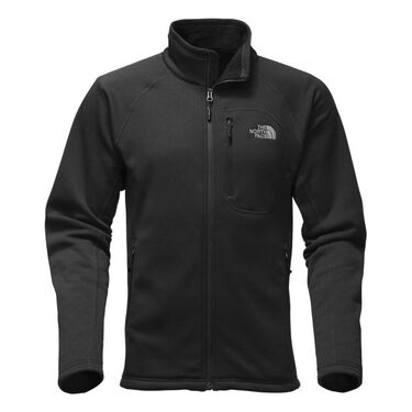 The North Face Men's Timber Full-Zip Jacket