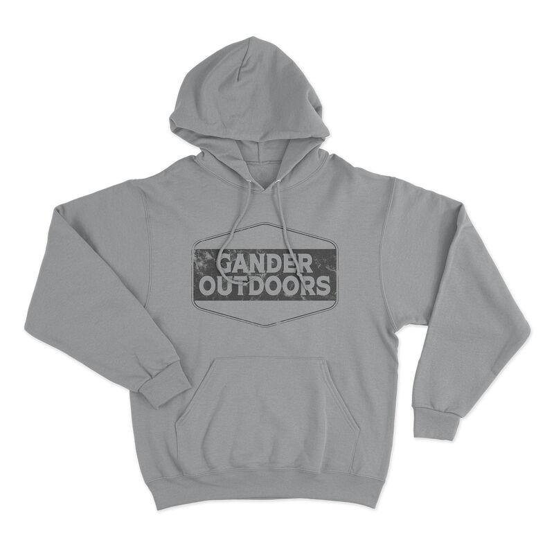 Gander Outdoors Men's Logo Pullover Hoodie image number 2