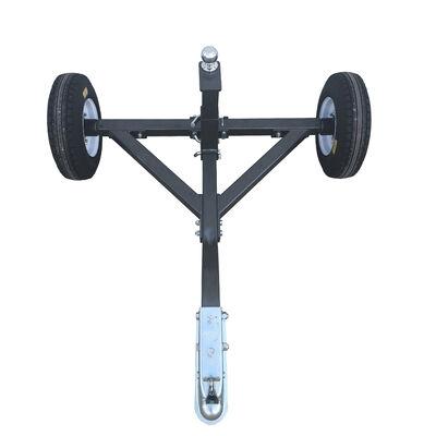 Tow Tuff TMD-1000ATV ATV Weight Distributing Adjustable Trailer Dolly