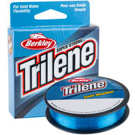 Berkley Trilene Cold Weather Line, 110 Yards