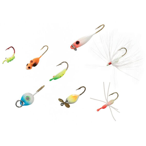 JB Lures Panfish Kit