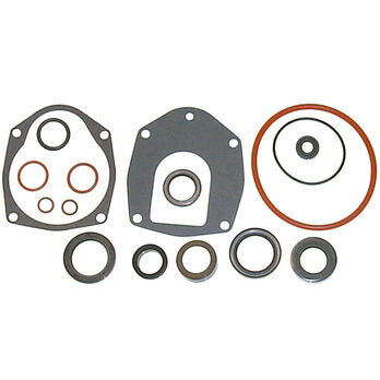 Sierra Lower Unit Seal Kit For Mercury Marine Engine, Sierra Part #18-2642