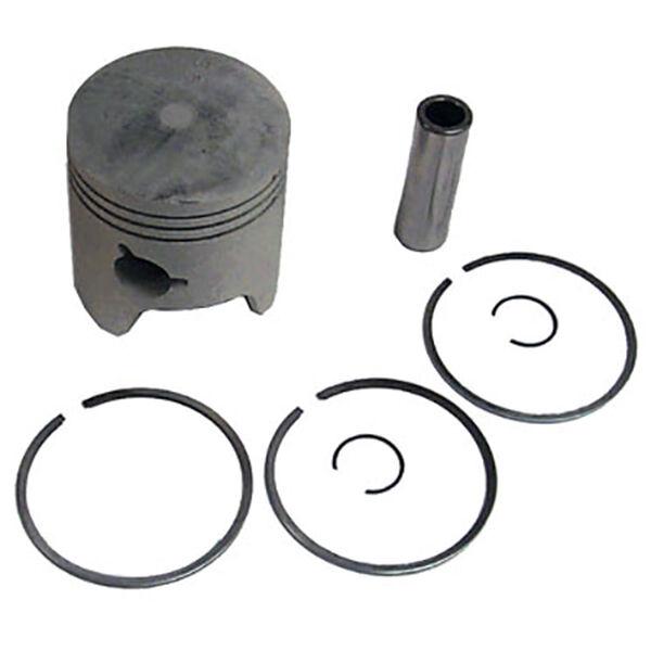 Sierra Piston Kit For Yamaha Engine, Sierra Part #18-4141