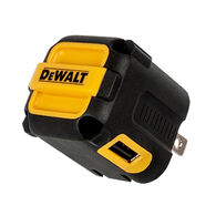 Dewalt 2-Port USB Charger