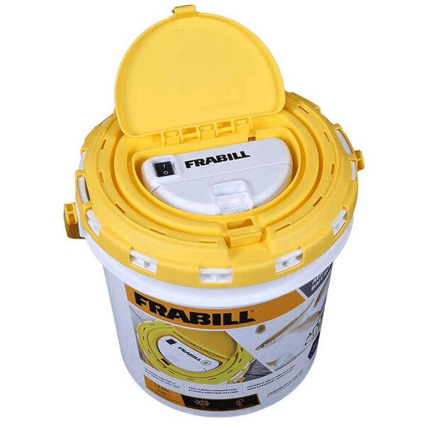 Frabill Aerated Bait Bucket