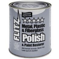 Flitz Polish-Paste, Quart
