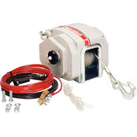 Powerwinch Model 912 Marine Trailer Winch