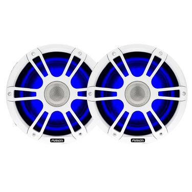 "FUSION SG-CL65SPC Signature Series Speakers 6.5"" Grill - 230 W"