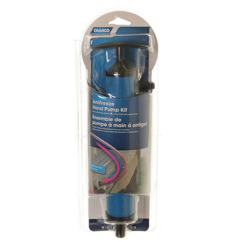 Plastic Winterizing Hand Pump Kit image number 3