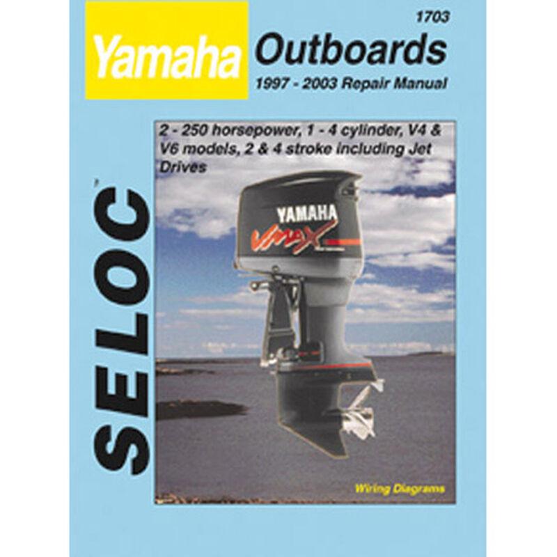 Sierra Seloc Manual Sierra Part #18-01703 image number 1